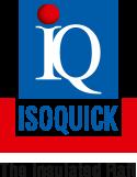 ISOQUICK Logo